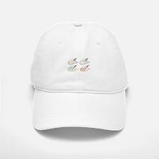Fancy Floral Hats Baseball Baseball Baseball Cap