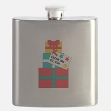 From Me To You Flask