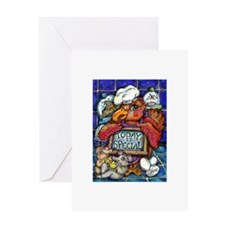Today's Special, Yes It Is Greeting Cards