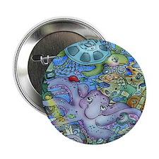 """Underwater 2.25"""" Button"""