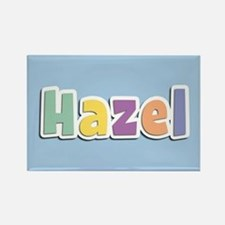 Hazel Spring14 Rectangle Magnet