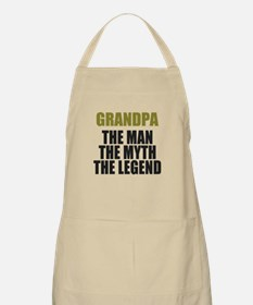 Custom Man Apron