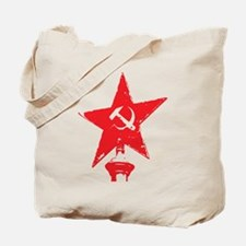 Hammer and Sickle Tote Bag