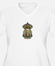 Beer Cult Plus Size T-Shirt