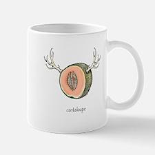 Cantaloupe Mugs