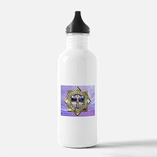 Adam Kadmon Water Bottle