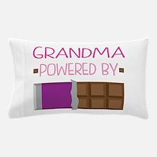 Grandma chocolate Pillow Case