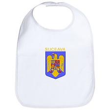 Suceava, Romania Bib