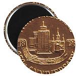 medallionsq.jpg Magnets