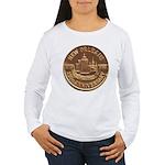 medallionsq.jpg Long Sleeve T-Shirt