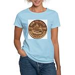 medallionsq.jpg T-Shirt