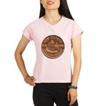 medallionsq.jpg Performance Dry T-Shirt