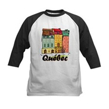 Quebec City Baseball Jersey