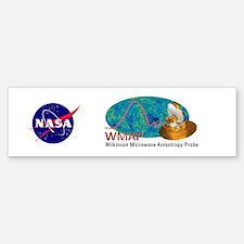 WMAP Sticker (Bumper)