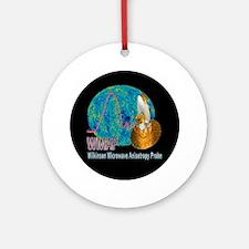 WMAP Ornament (Round)