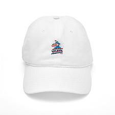 Baseball Captain America Baseball Cap