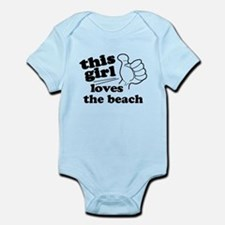 Personalize This Girl Body Suit