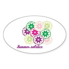 Summer Solistice Decal