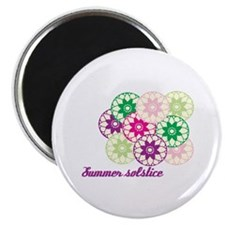 Summer Solistice Magnets