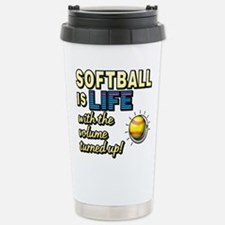 Softball is Life with the Volume Turned Up! Travel