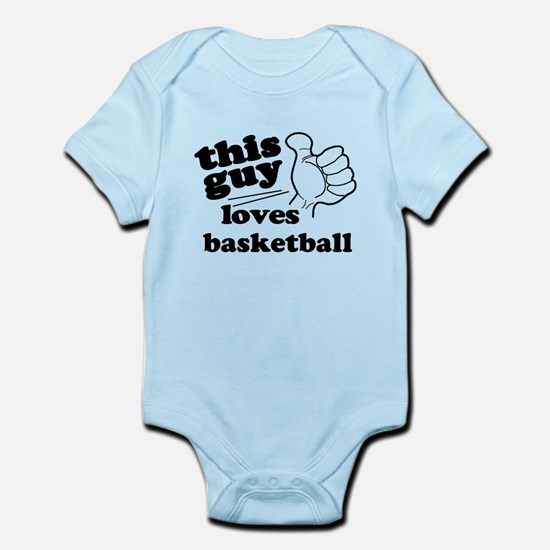 Personalize This Guy Body Suit
