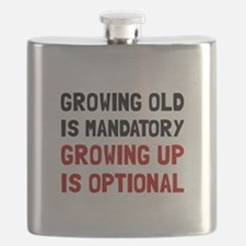 Growing Up Optional Flask
