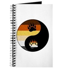 Bear Yin and Yang Journal