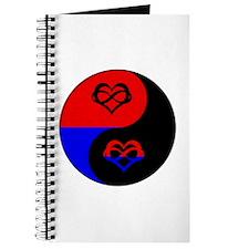 Polyamorous Yin and Yang Journal
