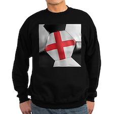 England Soccer Ball Jumper Sweater
