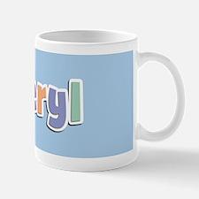 Cheryl Spring14 Mug