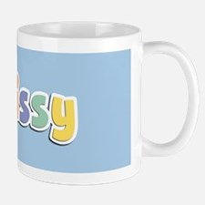 Chrissy Spring14 Mug