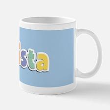 Christa Spring14 Mug