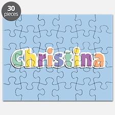 Christina Spring14 Puzzle
