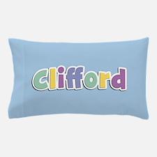 Clifford Spring14 Pillow Case