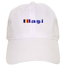 Iasi, Romania Baseball Cap