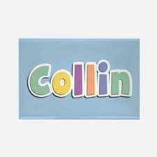 Collin Spring14 Rectangle Magnet