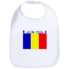 Iasi, Romania Bib