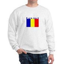 Iasi, Romania Sweatshirt