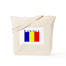 Iasi, Romania Tote Bag