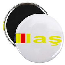 """Iasi, Romania 2.25"""" Magnet (10 pack)"""