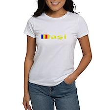 Iasi, Romania Tee