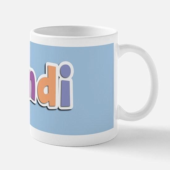 Cyndi Spring14 Mug