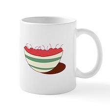 Cherry Bowl Mugs
