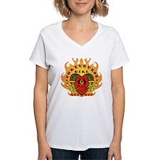 Unique Portuguese girl Shirt