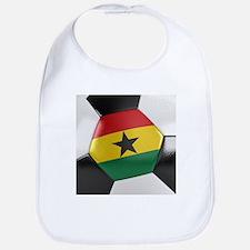 Ghana Soccer Ball Bib