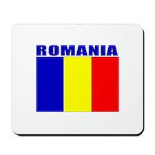 Iasi, Romania Mousepad