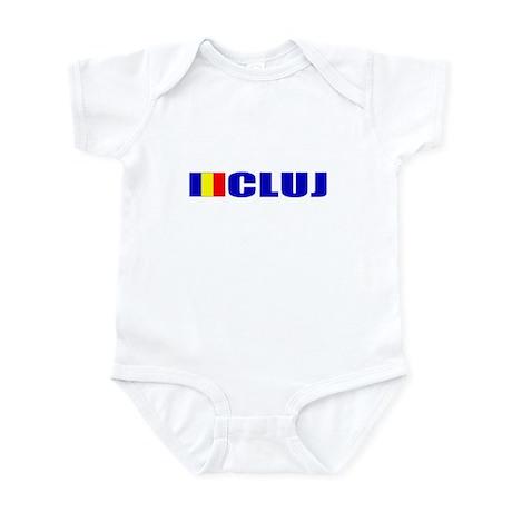 Cluj, Romania Infant Bodysuit