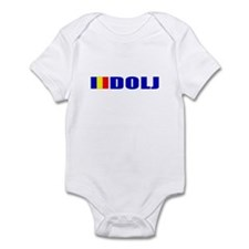 Dolj, Romania Infant Bodysuit