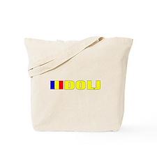 Dolj, Romania Tote Bag