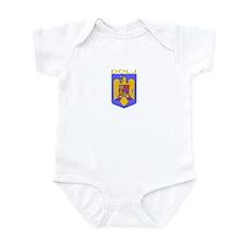 Dolj, Romania Infant Bodysuit